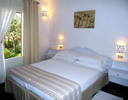 Our rooms - Your Holiday In Costa Smeralda