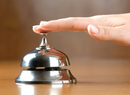 Services and hours of our reception - Your Holiday In Costa Smeralda